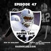 Episode 47   #42 Ronnie Lott Special Guest