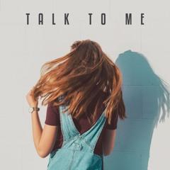 Talk To Me (feat. Anuka)
