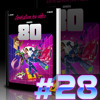 Eighties Le Podcast -28- le Jeu Vidéo dans les années 80