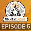 ROUTERCAST - Episode 5: Pizza Pies & IT Success