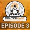 ROUTERCAST - Episode 3: Keith Bogart's Career Journey