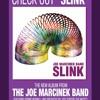 """George Washington"" from the new Album ""Slink"" by the Joe Marcinek Band"