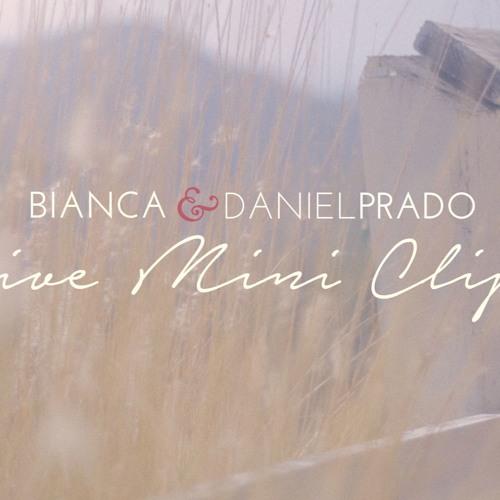 Little Wing (Jimi Hendrix) COVER  Bianca E Daniel Prado (Ao Vivo)