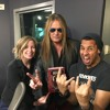 Sebastian Bach: Motley Crue's manager writes to Skid Row's manager that Skid Row is a bad influence