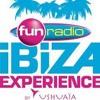 Bruno dans la radio annonce la Fun Radio Ibiza Experience 2017