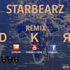 Booba - DKR (Starbearz remix)