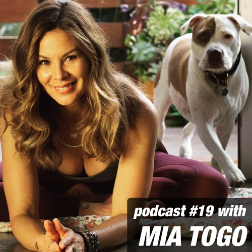 Stepping out from the shadows and embracing life with Mia Togo