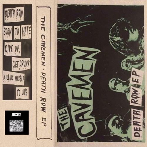 The Cavemen - Death Row