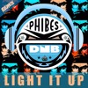 Major Lazer - Light It Up (Phibes Remix) Free Download