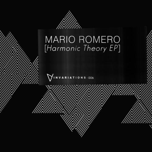 Harmonic Theory Ep
