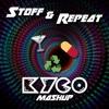 Lil' Kleine & Ronnie Flex x Riton & Kah-Lo x Klangtherapeuten - Stoff & Repeat (Kyco Mashup) 💊