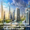 #11 | Building a Permanent Burning Man, Sustainable Cities, Music Festival Theme Park