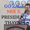 Go Zags Mix 3: Thayne