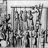 Episode 102: WITCH HUNT! Part Two (A history of religious persecution and implications)