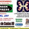 Música Preta Show de Anderson Brown(Versão Samba Rock)Click para Baixar ou ouvir Música on Line