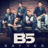 B5 - Say Yes (Acapella Version) [Feat. Amanda]