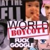 Google Steals YouTube Video's Advert Space Breach Contract Carl Quintiliani #CarlFuckingQuintiliani