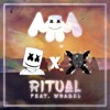 Download Marshmello - Ritual (feat. Wrabel) (BANXY Remix)