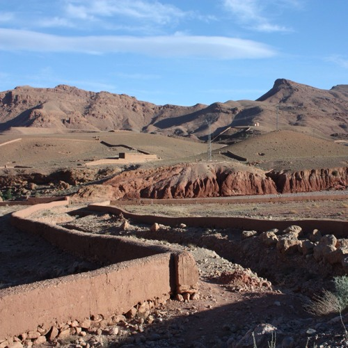 Land and Labor in a Moroccan Oasis | Karen Rignall