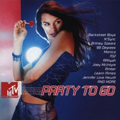 Pop Culture History Audio Episode 14- Mtv Party To Go 2000 And Mandy Moore So Real Albums