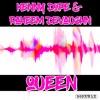 """Kenny Dope & Raheem DeVaughn """"Queen"""" (Kenny Dope O'Gutta Main Mix)"""