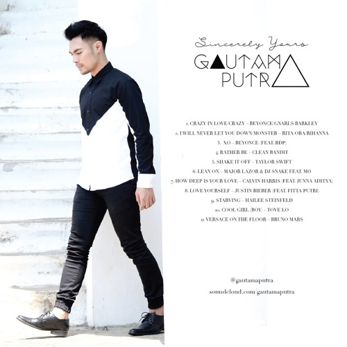 I Believe I Can Fly - R. Kelly (Cover - @gautamaputra) + Download Link