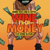 Johnny Roxx & DJ Septik feat. Kenne Blessin - Wine Fi Di Money (Original Mix)