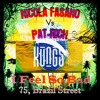 I Feel So Bad 75, Street Brazil Kungs, Ephemerals Vs. N F, Pat Rich (JUNCE Mash) FREE DOWNLOAD