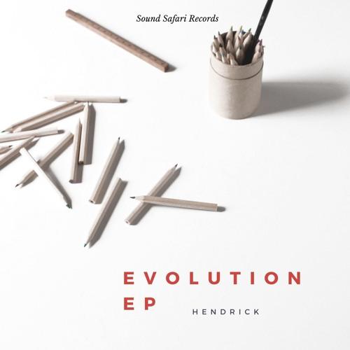 Hendrick - Evolution EP [SSR 006]