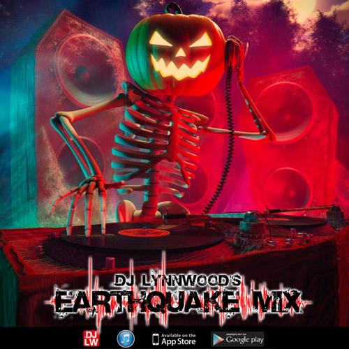 DJ Lynwood Earthquake mix 296-4 ft. Derek Monteiro