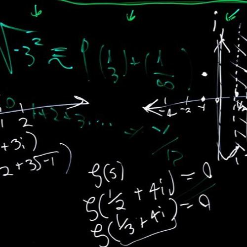 Riemann Zeta Math Challenge: Thomas Hobohm