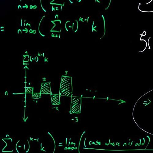 Riemann Zeta Math Challenge: Luke Hillard