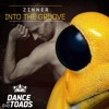 Zinner Into The Groove Album Cover