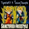 Tyrese47 X YoungTemple - Sanctified Freestyle (Prod by: Drizzy)