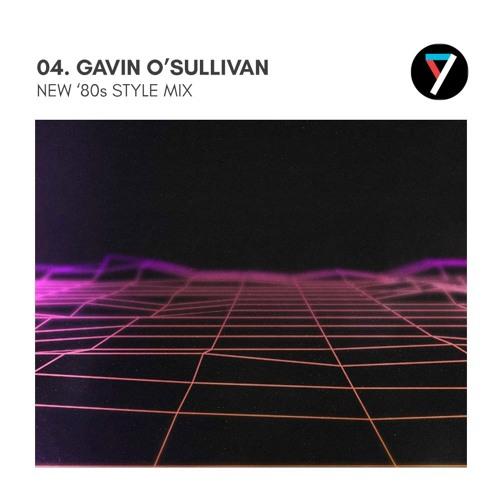 Mix Series: Gavin O'Sullivan's New 80s Style