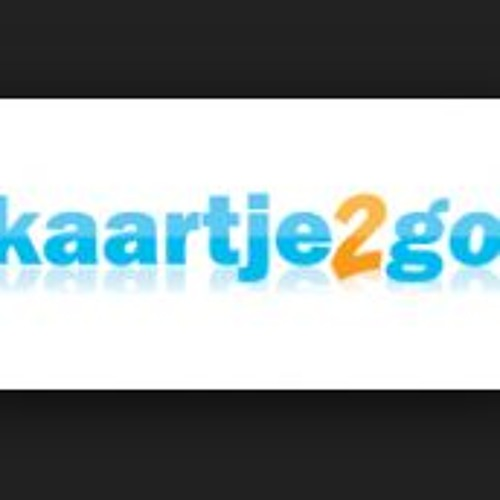 Voiceover Radio Commercial - Kaartje2go