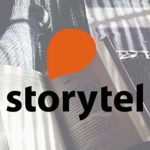 Voiceover Radiocommercial - Storytel