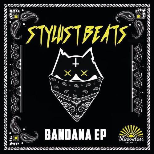 Stylust Beats & DJANK YUCCA - painkiller (astrofunk remix)