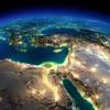 Download علي الحجار And حنان ماضي بحلم وافتح عنيا (mp3searched.net) Mp3