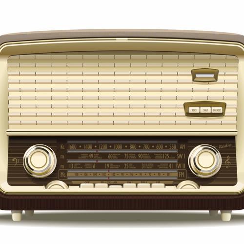 Radio - Mahtaa - No1