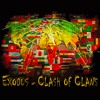 Exodus - Clash Of Clans (RedGold Greene Project)