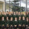 Cashel Community School senior choir – On Christmas Night arr Ruth Ardman