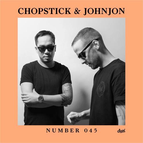 Suol Radio Show 045 - Chopstick & Johnjon
