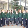 Cashel Community School Equal Voice - For Him All Stars Have Shone – Bob Chilcott