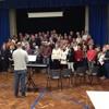 Wicklow Community Choir - Silent Night - Radio Edit