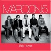 OGK - Maroon 5 X This Love ( Free Download Now )
