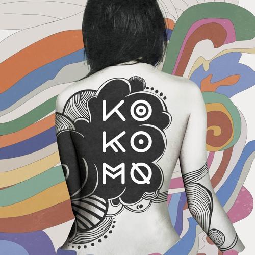 1er album KO KO MO