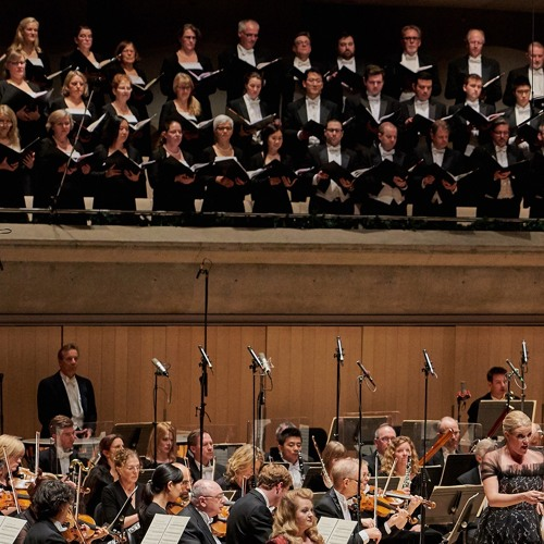 TSO Interview: Toronto Mendelssohn Choir's Noel Edison