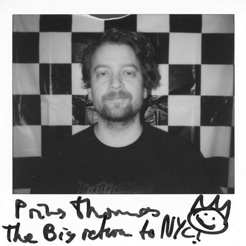 BIS Radio Show #863 with Prins Thomas
