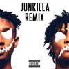 Rae Sremmurd  - Black Beatles  Ft. Gucci Mane (Junkilla Remix)